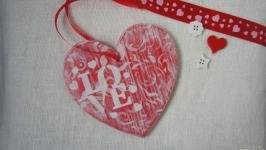Сердце ′LOVE′