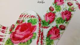 Гердан ′Розовый сад′