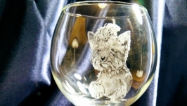 Бокал для вина ′Фаня′ )))