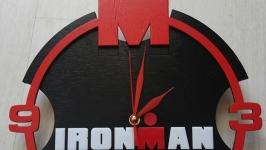Часы настенные Ironman (брендированные)