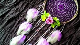 Ловец снов.′Нежные чувства′