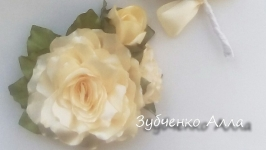 Набор аксессуаров для жениха и невесты′Romantic′