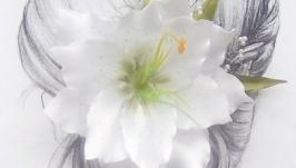 Цветок ′Лилия′