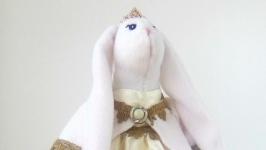 Зайка-принцесса ′Адель′