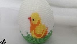 Сувенірне яйце. Писанка