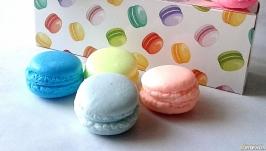 Мыло Macaron
