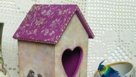 Чайный домик ′Птички невелички′