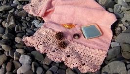 полотенце Персиковая нежность