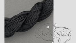 Шнур нейлоновый для плетеных браслетов шамбала, серёжек - кисточек