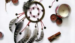 Ловец снов ′Дыханье осени′