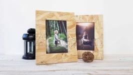 Фоторамка ′Natural′ - Рамка для фото