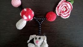 Слингобусы для малышей  0-6
