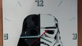 Годинник ′Зоряні війни′