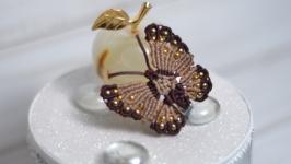 Брошь ′Бабочка′