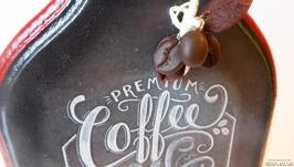 Досочка ′Кофе′