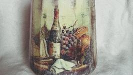 Графін для вина