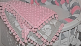 Одіяльце для новонародженного