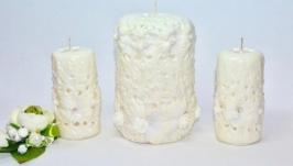 Весільні свічки