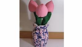 Сувенир ′Весенние цветы′