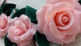 Троянди кохання...