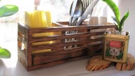 Ящик для столовых приборов