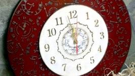 Годинник ′Усьому свій час′