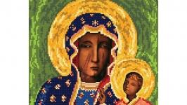 Ченстоховська Божа Матір