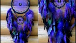 Ловец снов-фиолетовый!
