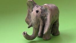 Фигурка слона ′Елефант′