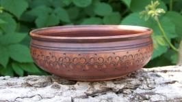 Миска керамічна