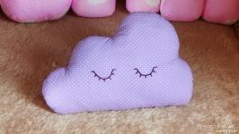 Подушка - сплюшка Облачко