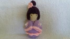 Куколка-кокеши