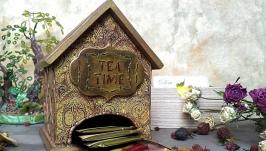 Чайный домик ′TEA TIME′