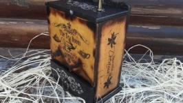 Чайный домик ′Кантри′