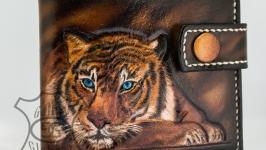 Портмоне Тигр