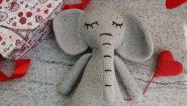 Слон сплюшка