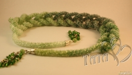 Жгут ′Весенняя зелень′