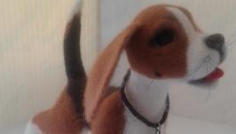 Собачка ′Бусинка′