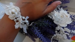 Комплект ′Белоснежная невеста′
