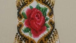 #Гердан ′Троянда′