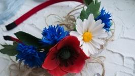 Обруч ′Традиційний український′