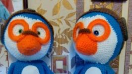 Пингвин Пороро