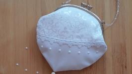 Свадебная сумочка ′Светлана′