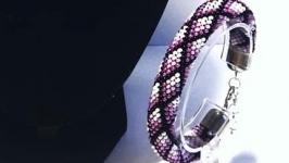 Браслет-жгут, лучший стильный модный подарок