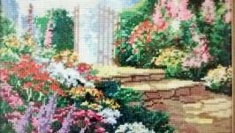 Картина ′Чарівний сад′