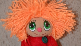 интерьерная игрушка ′Домовенок′