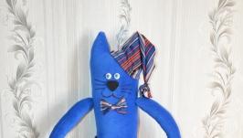 игрушка -обнимашка Кот