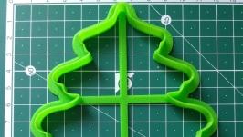 ′Ялинка′ Вирубка для печива та пряників
