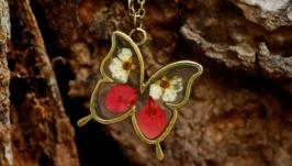 Кулон ′Бабочка′