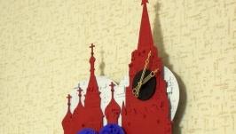 Часы ′Московское время′